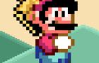 Stupid Luigi