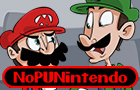 NoPUNintendo by TerminalMontage