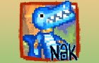 Nak the Crunkodile
