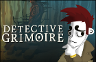 Detective Grimoire - Demo by The-Super-Flash-Bros