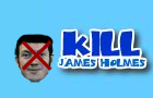Kill James Holmes by HeroPunch