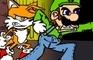 Mario Sonic London games