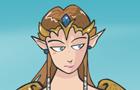 Princess Zelda's PSA