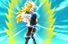 goku transformation