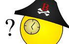 Pirate's True Identity