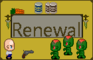 Renewal (Beta)
