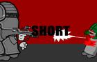 Mandess GOL3M Short