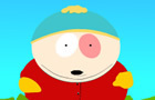 Cartman the cyberpet