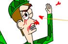 Crazy Bob + Cyborgs Part1