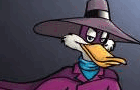 Darkwing Duck!