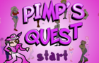 Pimp's Quest by BenSpurgin