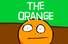 The Orange by VisualAdiict