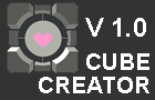 Weighted Cube Creator by SonicStalker