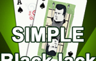 SIMPLE BlackJack 21 by TS-Shifter
