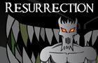 Resurrection: Genesis by diablopastor
