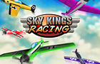 Sky Kings Racing by dfrriz