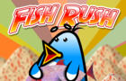 Fish Rush by gamezhero