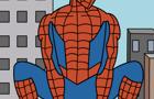 Spiderman's Luck