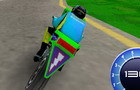 3D Moto Racing by qiqigames