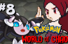 Pkmn: World of Chaos Ep 8 by teejay-number13