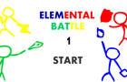 Elemental Battle Pt.1 by FlameVolt