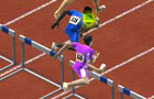Hurdles Race by box10