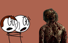 Stickmen's Show-Zombies
