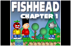 Fishhead: Chapter 1 by SteveHarris