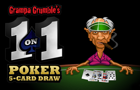 GrampaGrumble&amp;trade;Poker by Enaud