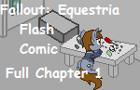 FO:Equestria Comic CH 1