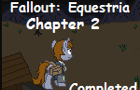 FO:Equestria Comic CH 2