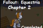 FO:Equestria Comic CH 2