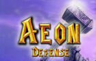 Aeon Defense by squirrelfm
