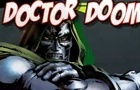 Doctor Doom Soundboard  by JuneLinMilliam