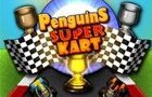 Penguins Super Kart by fogNG