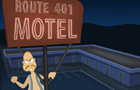 Route 401 Motel by DeathTiger0
