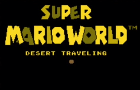 SMW - Desert Travelling by Gamer4647