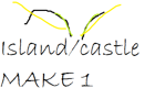 Make a Castle/Island by GreenSlime
