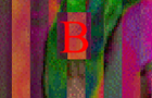 B Aloud