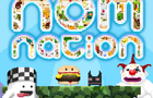 Nom Nation by PlayerthreeGames