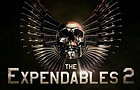 Expendables 2: TD by soapcreative