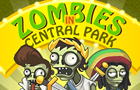 Zombies in Central Park by gamezhero