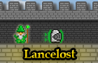 Lancelost by Oiloid