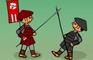 Swords of the Shogun