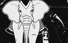 An Elephant's Memory