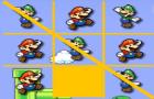 Mario Tic-Tac-Toe