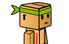 BoxMan by HenMex