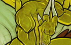 HTD: Cool Dragon