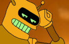 Calculon Jacks Off