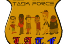 Law Abiding Task Force by swatsneger